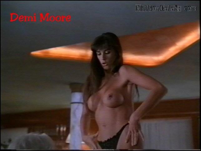 Demi Moore nackt! - Sex Videos kostenlos