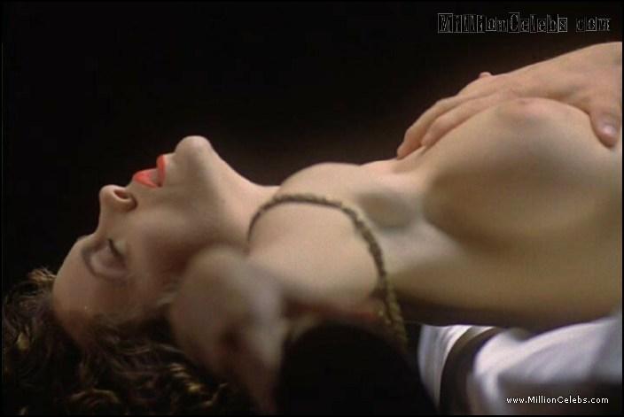 Alyssa milano nude real free