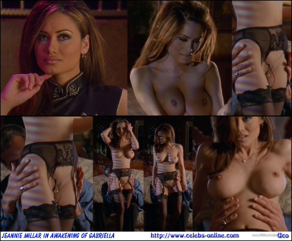 full sex scene jeannie miller
