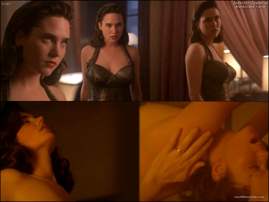 jennifer connelly sex video Unlimited Real Sex Videos.