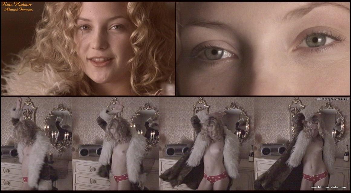 Kate hudson nude in movie