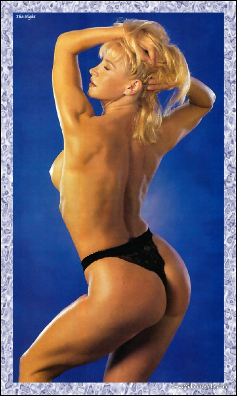 Cynthia Rothrock nude pictures gallery, nude and sex scenes
